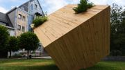 Des oeuvres de Bob Verschueren exposées tout l'été à Namur