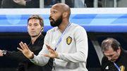 Thierry Henry quitte Sky Sports pour se concentrer sur sa carrière d'entraîneur