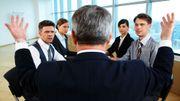L'égo: pire ennemi ou meilleur allié des managers ?