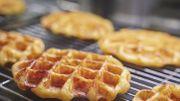 Deli O Waffles à Crisnée vous livre à domicile ses gaufres chaudes