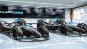 HWA Racelab officialise le nom de son premier pilote en Formula E... en attendant Vandoorne
