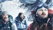 """""""Everest"""": un drame épique en 3D dans l'Himalaya"""