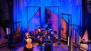 20 ans du Festival d'Art de Huy : 9 concerts en PODCAST