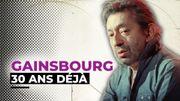 Hommages à Gainsbourg