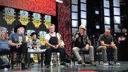 Willie Nelson et Neil Young confirment le Farm Aid 2021