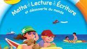 Classement des ventes livres : les cahiers de vacances en tête du top