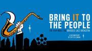 """Bring it to the People"" : pour l'amour du jazz"