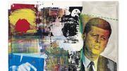 Enchères : une toile emblématique de Robert Rauschenberg pourrait dépasser 50 millions de dollars