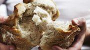 Que faire avec les restes de pain? Marcelline a une petite idée...