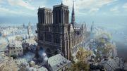 Notre-Dame de Paris : Ubisoft offre la version PC de Assassin's Creed Unity