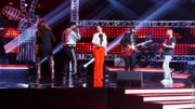 The Voice Belgique : les coachs revisitent un tube des années 90