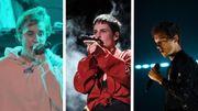 Justin Bieber, Christine and the Queens et AaRON sortent un nouveau titre