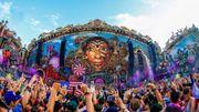 Symphony of Unity: quand un orchestre symphonique s'invite à Tomorrowland