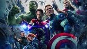 """""""Avengers 2"""", """"Cendrillon"""", """"Big Eyes"""" : les films les plus attendus du printemps 2015"""