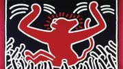 L'Albertina à Vienne célèbre les 60 ans de Keith Haring