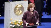 Nobel de littérature : les lauréats des dix dernières années