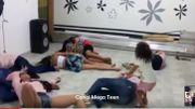 """""""C'est quoi ce tir?"""", la vidéo aux 22 millions de vues, qui n'amuse pas tout le monde au Brésil"""