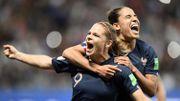 Les Bleues battent la Norvège et font un grand pas vers les 8e de finales