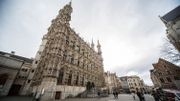 Les 7 villes martyres belges commémoreront la Première Guerre mondiale du 27/6 au 21/9