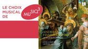 Vox Luminis nous dévoile la musique sacrée d'Andreas Hammerschmidt