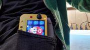 Un fan crée un Nintendo 64 portable, de la taille d'une cartouche