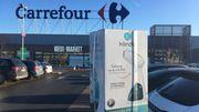Pigeons a testé: le défroisseur à 19,90euros de Carrefour