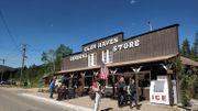 Les Rocheuses en Harley : les photos