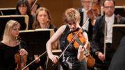 Très belle 3e soirée de Finale avec une standing ovation pour Ioana Cristina Goicea