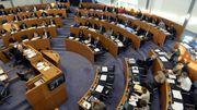 """Le cdH ne constitue plus un groupe au Parlement bruxelloiset perd de ce fait un certain nombre d' """"avantages"""""""