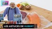 Pour optimiser la conservation des aliments : l'art de mettre sous vide selon Hubert