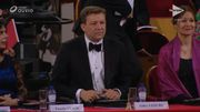 Le jury du Concours Reine Elisabeth en finale