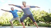 Alzheimer: 3 pistes pour entretenir le cerveau grâce à l'activité physique