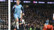 Les meilleurs moments de la saison de De Bruyne compilés par son club