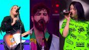 Faites le plein de titres live avec Billie Eilish, Foals, Ellie Goulding, Mark Ronson, Anne-Marie, Mabel, Lewis Capaldi, Charli XCX, Pale Waves
