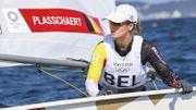 JO Tokyo 2020 – Voile: Emma Plasschaert 4e en Laser Radial au terme d'un magnifique parcours