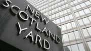 Scotland Yard : l'affaire du vol de collier de 61 perles dans un train entre Londres et Paris
