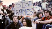 Au plus haut des Jeux – Une prise d'otage au destin funeste – Munich 1972 (Podcast)