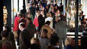 Eurantica a ouvert ses portes ce samedi à Malines
