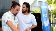 'Melody' de Dimitri Vegas & Like Mike, chanson officielle des Diables Rouges pour l'Euro