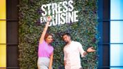 Stress en cuisine, le jeu culinaire où tous les coups sont permis