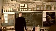 La balade de Carine : A l'école, comme autrefois