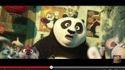 """Un premier trailer pour """"Kung Fu Panda 3"""""""