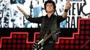 Green Day gâte ses fans pour Noël
