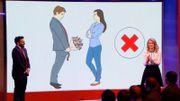 Une vidéo très drôle montre par l'absurde comment ne pas harceler sexuellement