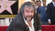 """Le réalisateur du """"Seigneur des anneaux"""" reçoit son étoile à Hollywood"""