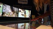 La Rochelle: le festival du documentaire s'immerge dans les nouvelles technologies