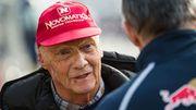 """Lauda : """"Trois premières courses capitales"""""""