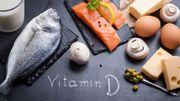 Les carences en vitamine D pourraient augmenter le risque de dépression