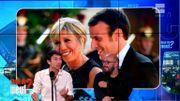 Emmanuel Macron aura sa piscine privée... C'est Fort !