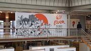 Will Eisner : un rêveur américain au Centre Belge de la Bande Dessinée